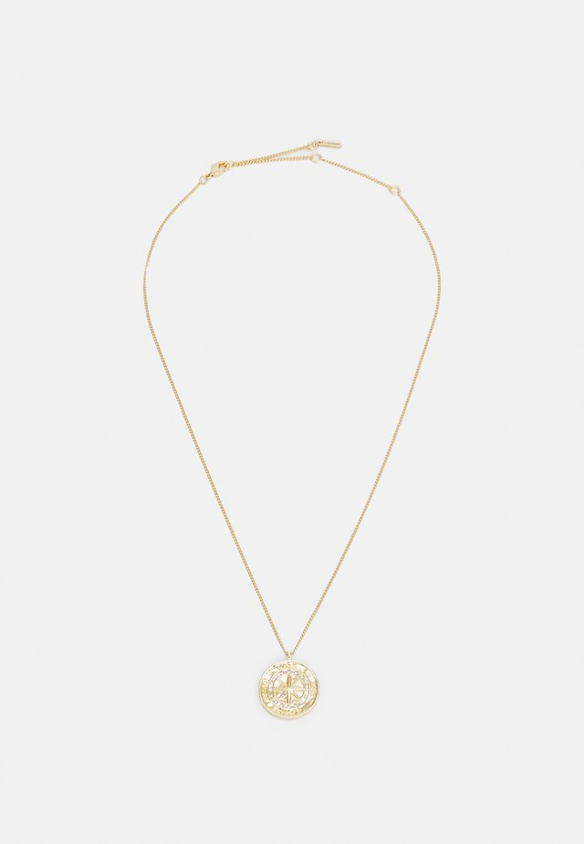 NECKLACE GERDA  - Collier - gold-coloured