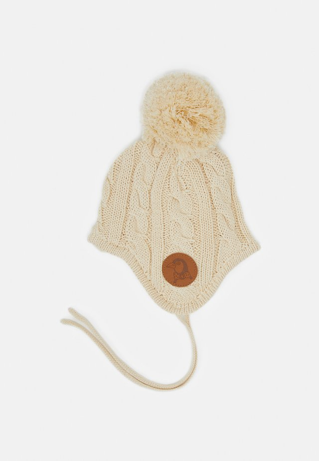 BABY CABLE UNISEX - Lue - offwhite