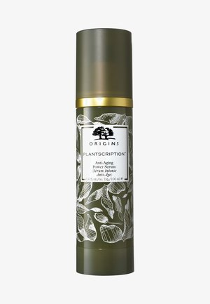 PLANTSCRIPTION™ ANTI-AGING POWER SERUM - Serum - -