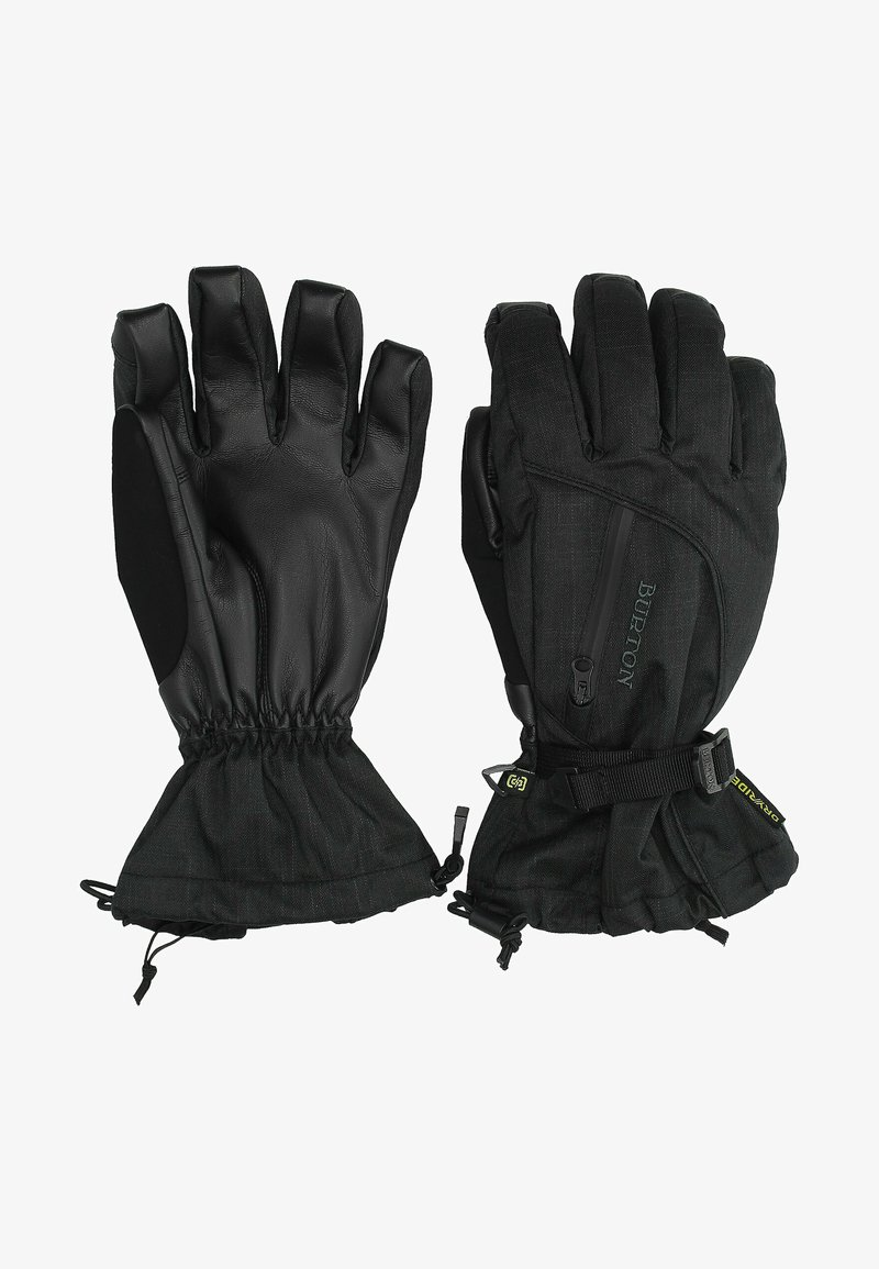 Burton - Gloves - true black
