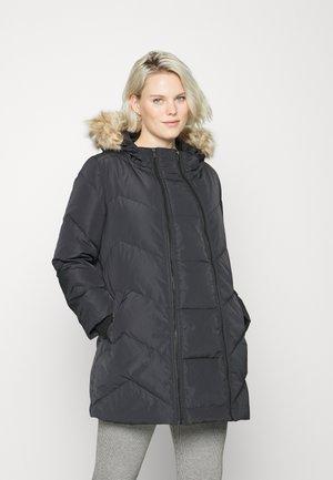 MLSICILIA JACKET - Down coat - black