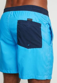 Quiksilver - DREDGE VOLLEY - Badeshorts - blithe - 1