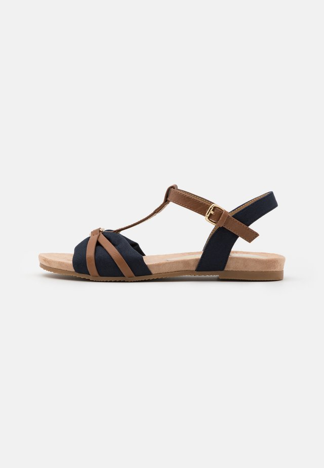 Sandales - navy