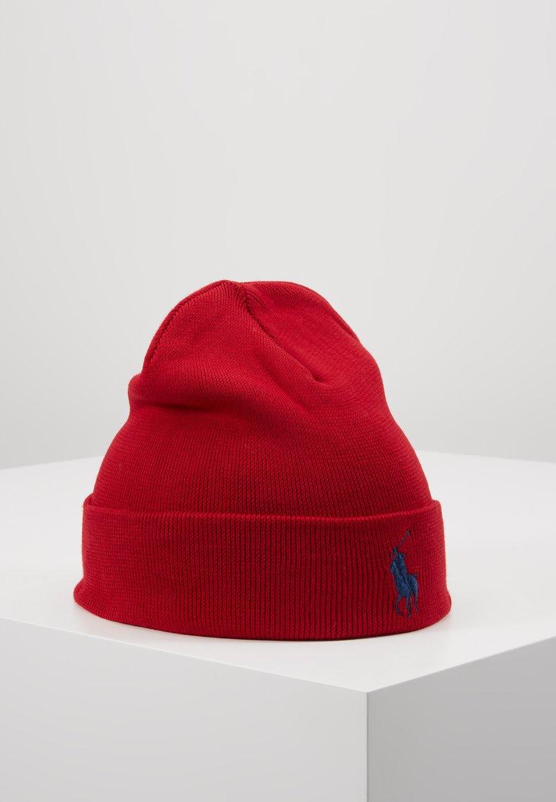Polo Ralph Lauren - Czapka - park avenue red