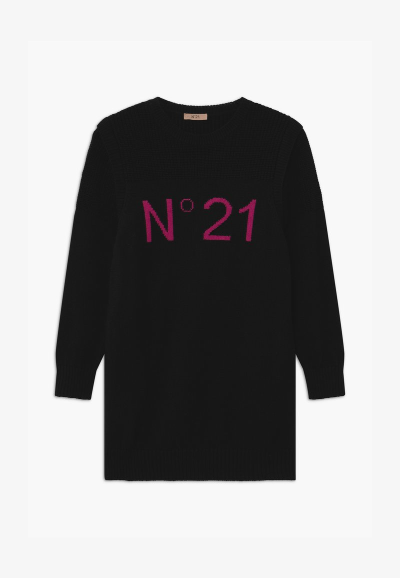 N°21 - ABITO - Jumper dress - black