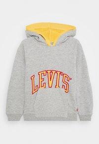 Levi's® - Sudadera - grey heather - 0