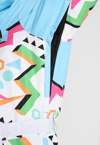 OOSC - NUTS CRACKER - Snow pants - multi-coloured - 6