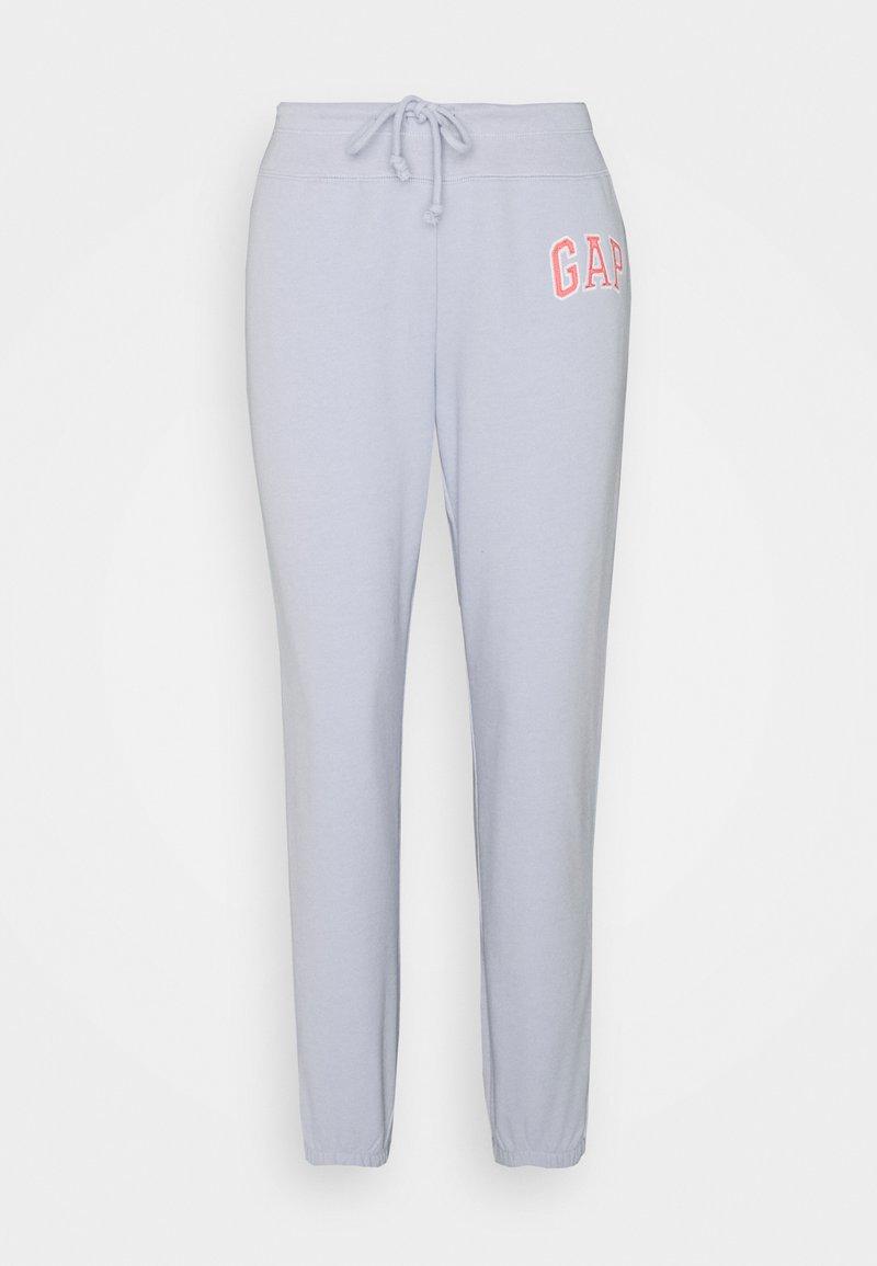 GAP - FASH - Pantaloni sportivi - jet stream blue