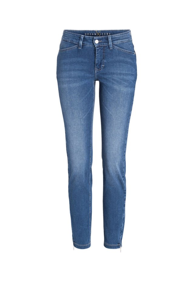 Dream Summer - Slim fit jeans - blue (82)