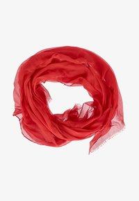 Nitzsche Fashion - Snood - rot - 0