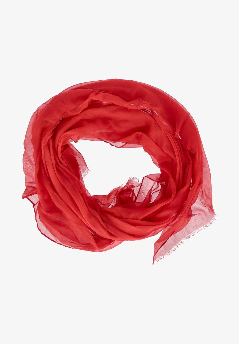 Nitzsche Fashion - Snood - rot