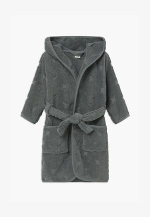 BATHROBE BUNNY UNISEX - Dressing gown - lagoon green
