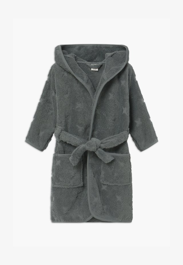 BATHROBE BUNNY UNISEX - Peignoir - lagoon green