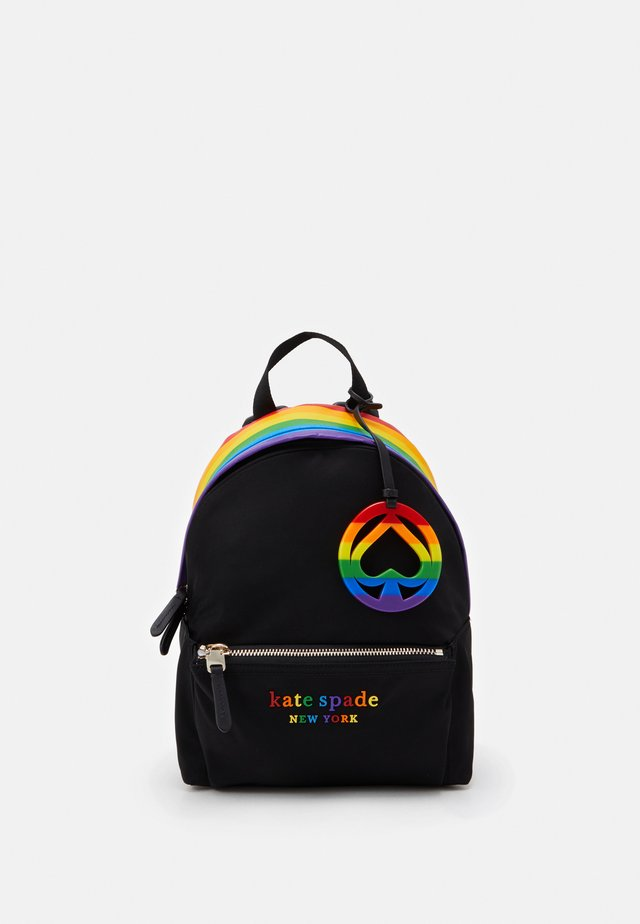 PRIDE BACKPACK - Ryggsekk - multi