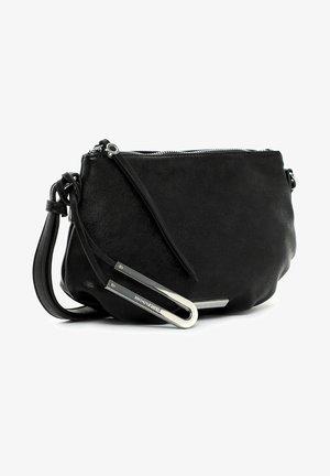 ERNA - Across body bag - black