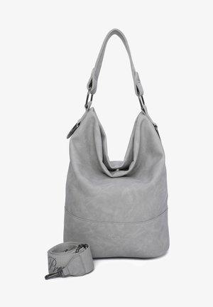 OLGA - Shopper - grey