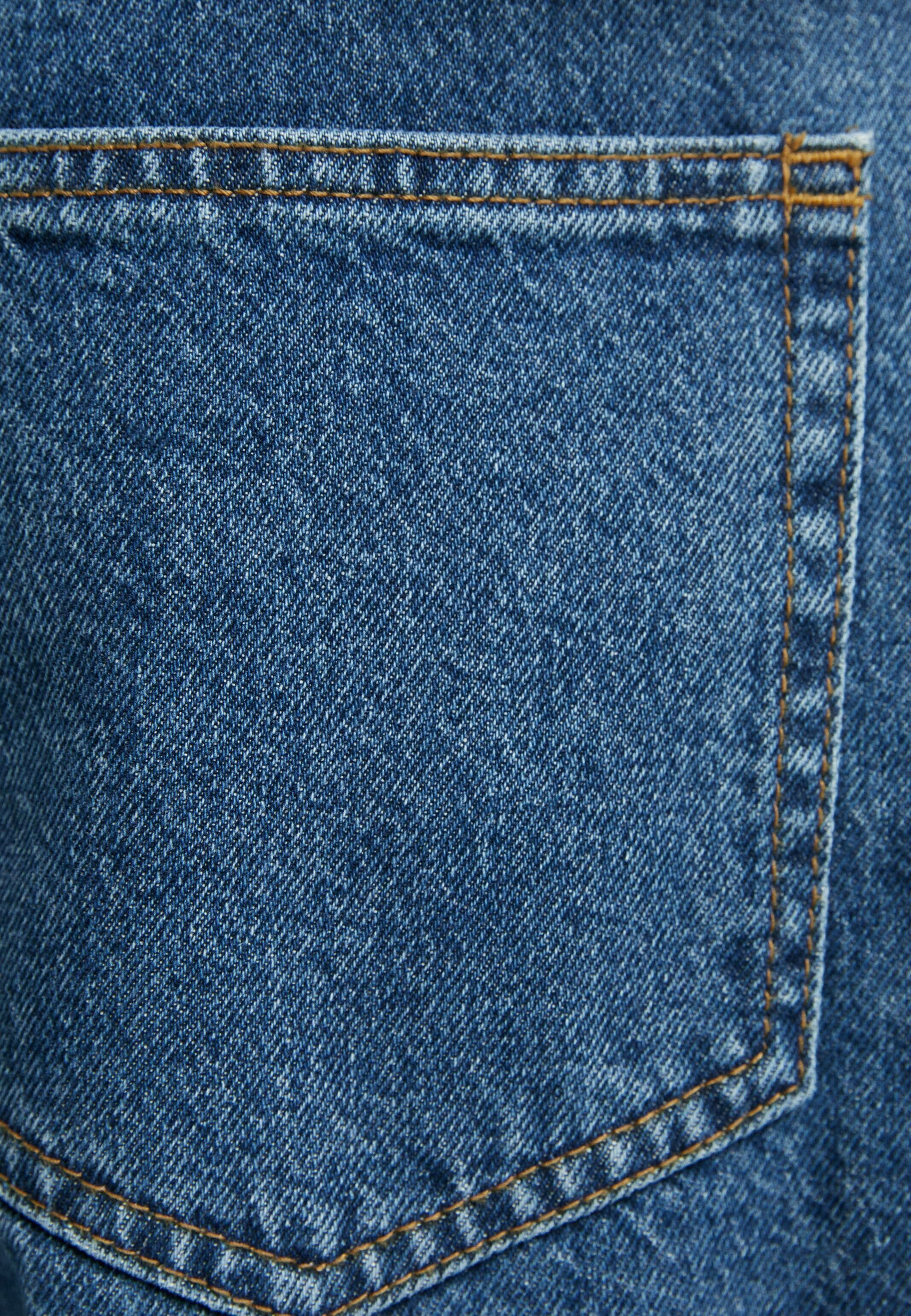 Homme TAPERED - Jean droit