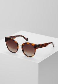 LIU JO - Sunglasses - tortoise - 0