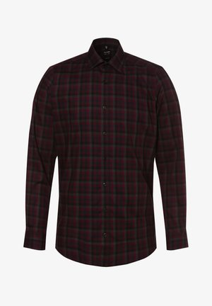 Shirt - himbeer