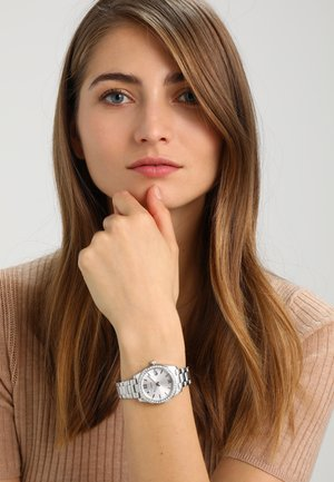SCARLETTE - Watch - silver-coloured