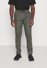 Sixth June - PANT - Cargo trousers - khaki - 0