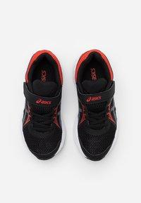 ASICS - JOLT 2 - Neutral running shoes - black/sheet rock - 3
