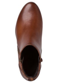 Jana - STIEFELETTE - Ankle boots - hazelnut - 1