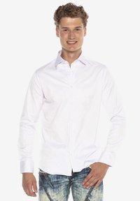 Cipo & Baxx - Formal shirt - weiss - 0