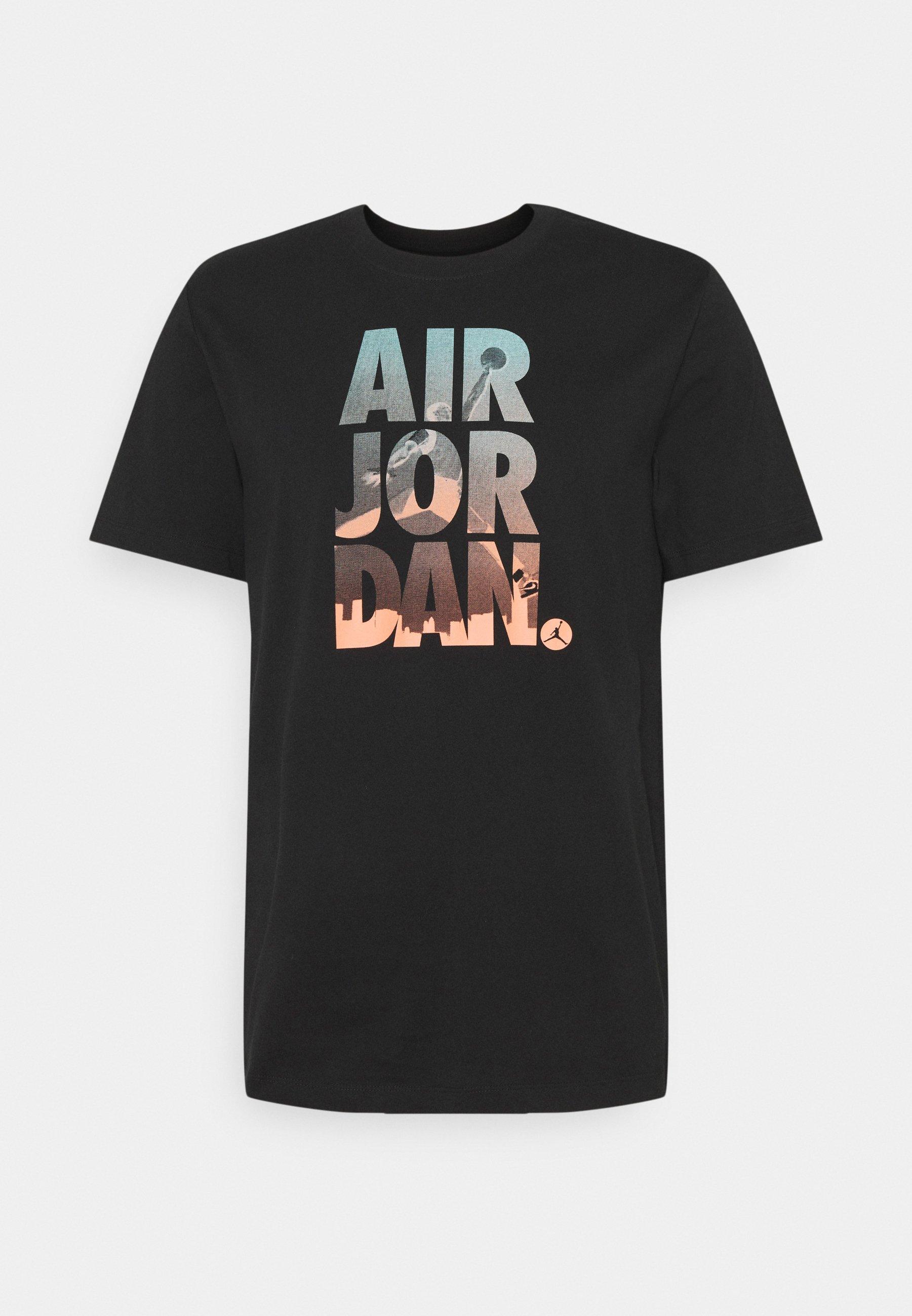 Men CREW - Print T-shirt