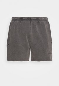 BDG Urban Outfitters - JOGGER - Shorts - charcoal - 3