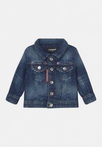 Dsquared2 - UNISEX - Denim jacket - blue denim - 0
