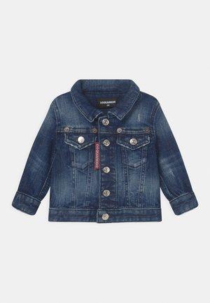 UNISEX - Denim jacket - blue denim