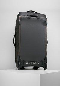 Osprey - ROLLING TRANSPORTER - Wheeled suitcase - black - 5