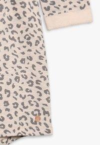 TOM TAILOR - DRESS PRINTED - Day dress - pearl blush rose - 2