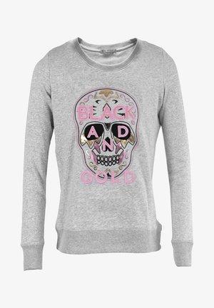 CRANEA  - Sweater - grey