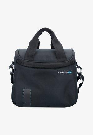 SPEED  - Wash bag - nero