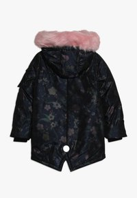 Name it - NKFMOSA JACKET - Winterjas - dark sapphire - 1