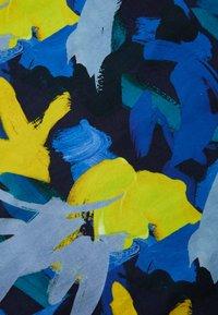 STUDIO ID - TOTE BAG L - Tote bag - multicoloured/blue - 5