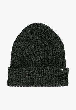 ARCADE  - Bonnet - black heather