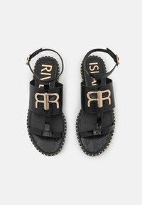 River Island - Sandals - black - 5