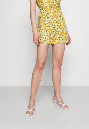 VIMESTI - Shorts - sunshine