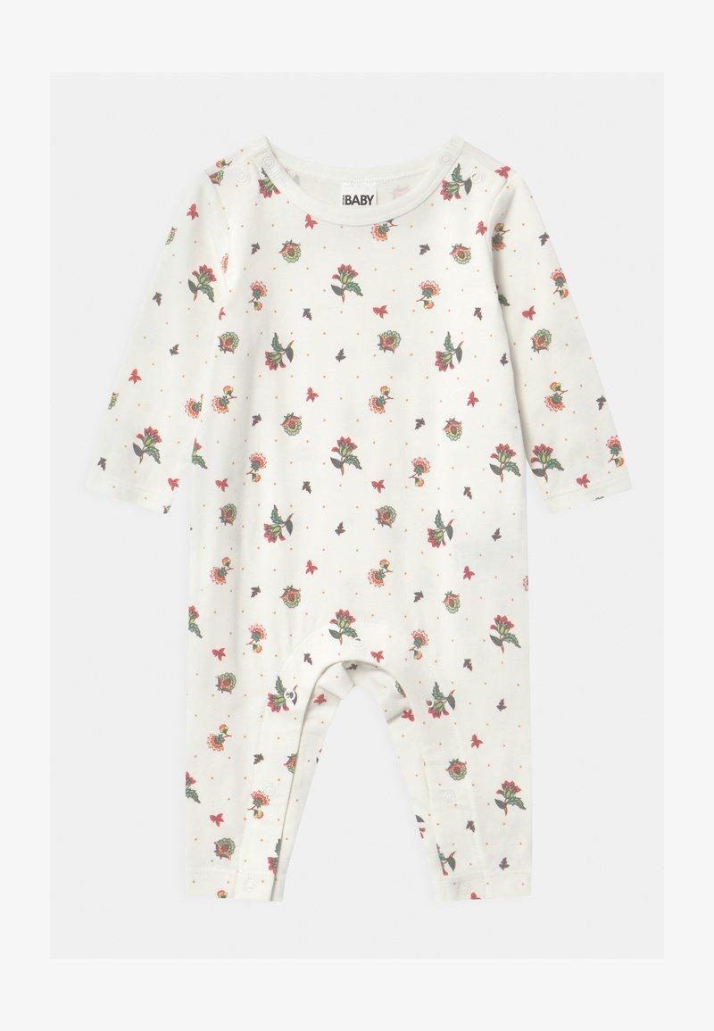 Cotton On - LONG SLEEVE UNISEX - Pyjama - vanilla