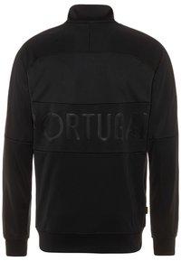 Nike Performance - PORTUGAL ANTHEM - Club wear - black/sport red - 1
