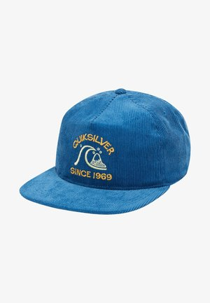 POWER UNISEX - Cap - sargasso sea