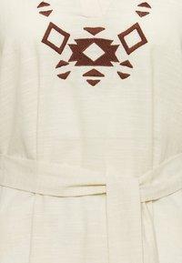 Part Two - DIANNA - Maxi dress - parchment - 2