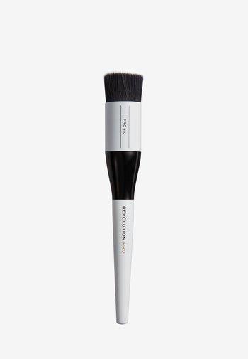 ROUND WELL BUFFING BRUSH - Makeup brush - -