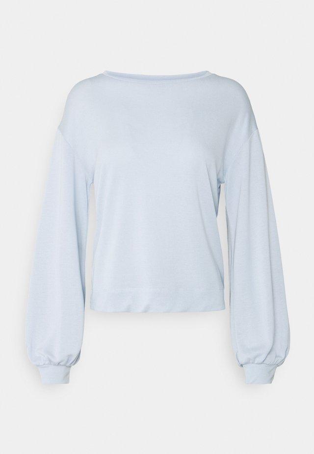 KIZZY - Sweater - quiet blue