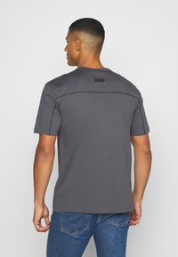 adidas Originals - UNISEX - Print T-shirt - gresix - 2