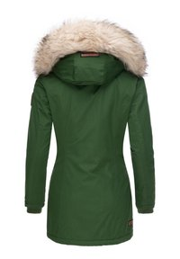 Navahoo - CRISTAL - Winter coat - green
