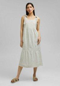 Esprit - Day dress - off white - 1